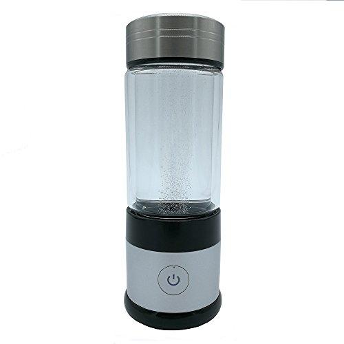 TIMPINTL H04 Portable Hydrogen Water Generator