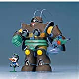 Dr. Slump Arale mecha Ribugigo Figure by Bandai