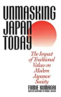 Unmasking Japan Today: The Impact of Traditional Values on Modern Japanese Society (164)