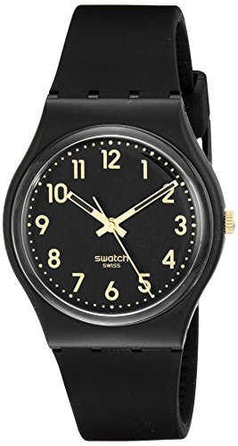 Swatch(スウォッチ)『GOLDEN TAC(GB274)』