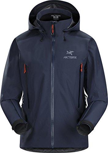 Arcteryx Herren Beta AR Jacket Men's, Midnighthawk, M