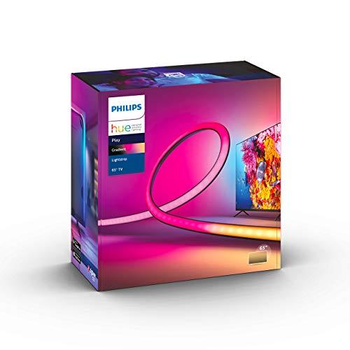 Philips Hue Striscia LED, Multicolore, 55 pollici