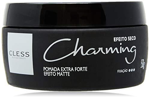 Creme Pomada 50G Seco Unit, Charming