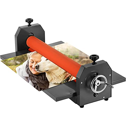 VEVOR Máquina Laminadora en Frío Manual de 750 mm,...