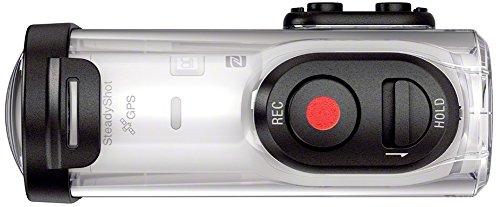 Sony FDR-X1000 4K Actioncam Live-View Remote Kit -170 Ultra-Weitwinkel – weiß - 14