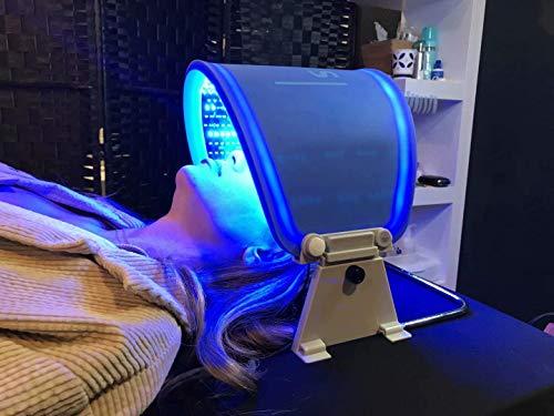 Hydraskincare 3 Color LED Photon Light Therapy Face Body Beauty Machine Skin Rejuvenation Acne