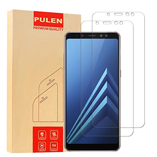 9h hardness tempered glass with lifetime replacement warranty