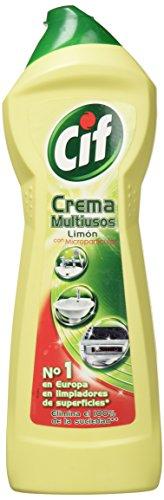 Cif Crema Limón - 0,75 l