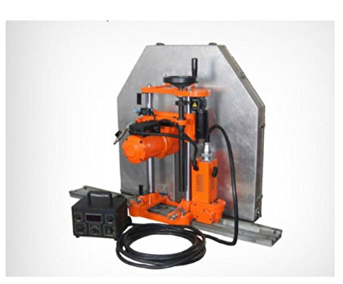 Sale!! CAYKEN Electric Reinforced Concrete/Brick Wall/Roadway Wall Cutter/Wall Saw KCY-420WEQ 50-60H...