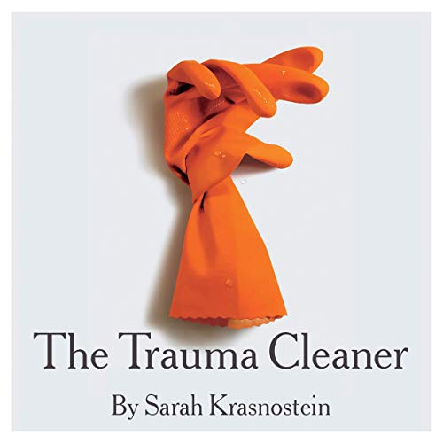 The Trauma Cleaner cover art