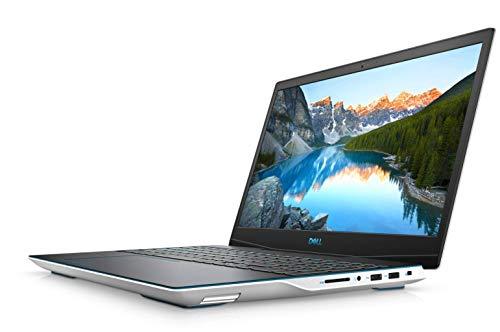 Product Image 2: Dell Inspiron G3 15 3500 Gaming (Latest Model) 15.6″ Core i5-10300H 10th Gen 512GB SSD 16GB RAM FHD NVidia GTX 1660Ti 6GB Alpine White Win 10 (Renewed)