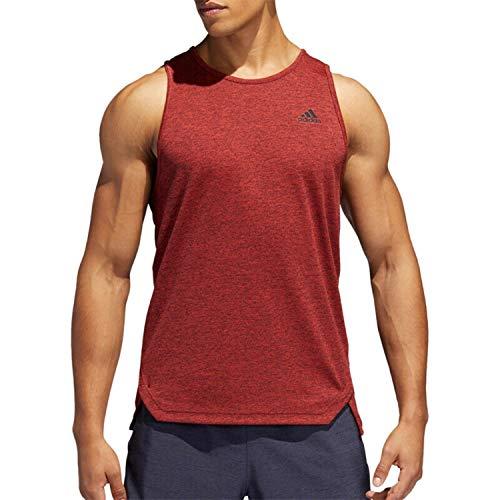 adidas Men's Axis Tank Top, Color Options