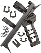 Sennheiser MZS20-1/216 Shockmount Kit with Pistol Grip for K6 Series with MZA216