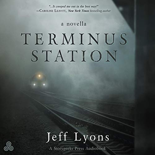 Terminus Station cover art