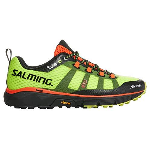 Salming Trail 5 Amarillo Naranja 1288046 1919