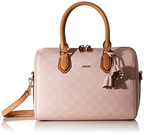 Joop! Damen Cortina Aurora Handbag Shz Henkeltasche, Pink (Rose), 18x21x30 cm