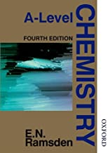 A-Level Chemistry - Core Text Fourth Edition