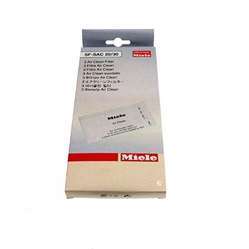 Luftfilter für Staubsauger Miele S334i