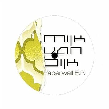 Paperwall E.P.