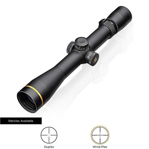 Leupold VX-3i 4.5-14x40mm Side Focus Riflescope,...