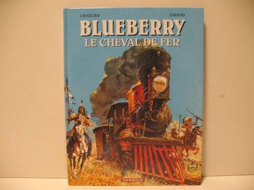 Blueberry, le cheval de fer