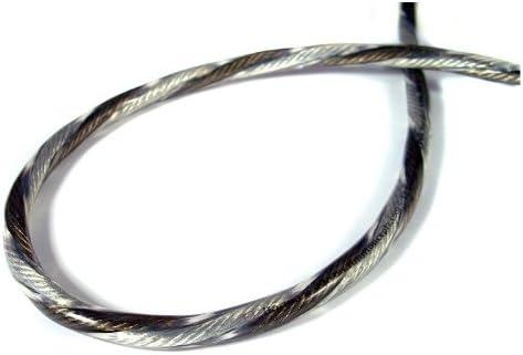 KnuKonceptz Karma Atlanta Mall Kable Twisted 16 50' Speaker Gauge Wire Mesa Mall