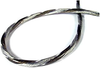 KnuKonceptz Karma Kable Twisted 10 Gauge Speaker Wire OFC - 20 FT Cable