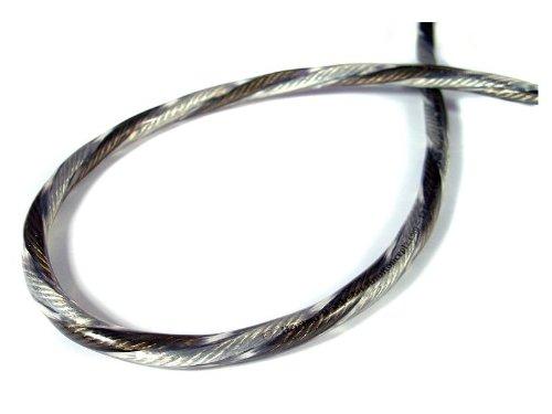 KnuKonceptz Karma Kable Twisted 16 Gauge Speaker Wire 50'