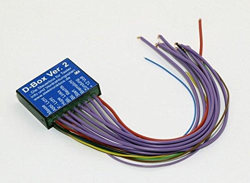 Axel Joost Elektronikbox Version D