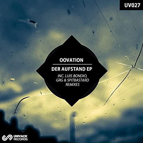 Der Aufstand (GRG Remix)