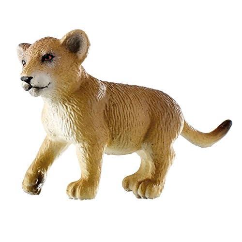 Bullyland 63682 - Selvaggi - Lion Cub