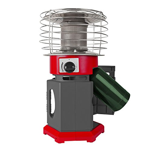 dyna glo 360 propane heater - 1