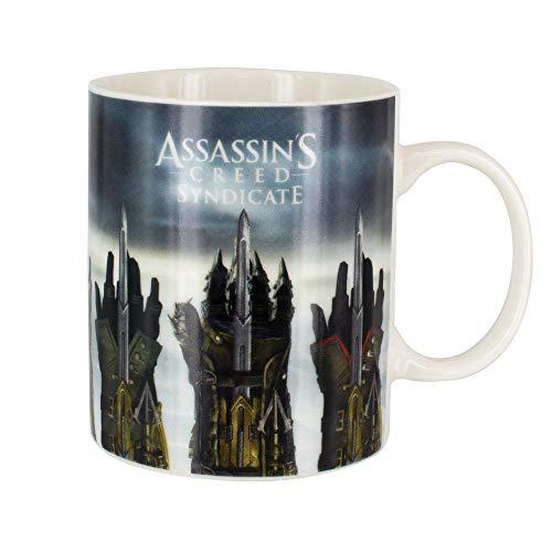 Assassin's Creed Syndicate Kaffeebecher - Kaffeetasse