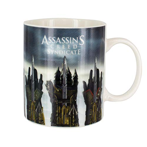 Assassin's Creed Syndicate Kaffeebecher - Kaffeetasse