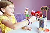 Zoom IMG-1 barbie la pizzeria con bambola