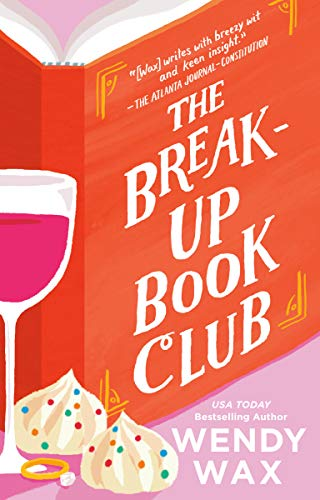 The Break-Up Book Club by [Wendy Wax]