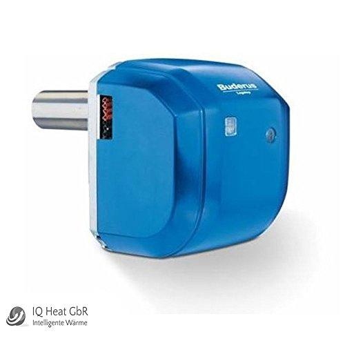 Buderus Logatop BE-A Ölbrenner / Blaubrenner 1.1-21 K Keramikflammrohr 1-stufig 63044339