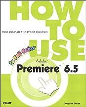 Best adobe premiere 6.5 Reviews