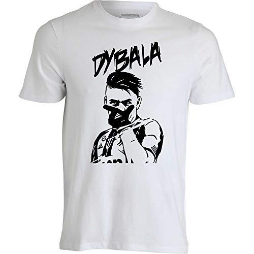 T-Shirt Maglietta Paulo Dybala 10
