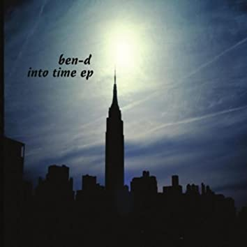 Into Time - EP