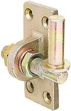 Kloben Durchmesser Kloben: 13 mm Einschraubkloben Ladenbandl/änge: 300 mm HAUS /& DACH Ladenband Set blau verzinkt inkl