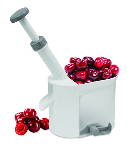 Fackelmann Multicoloured Metal Cherry and Olive P