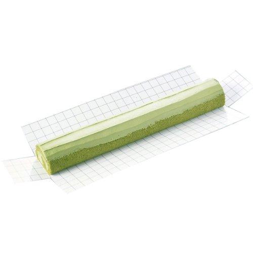 テーブルマーク フリーカットロールケーキ 抹茶 235g【冷凍】