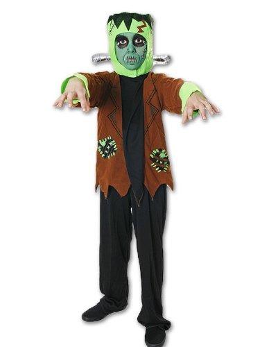 Frankenstein-Kostüm für Kinder