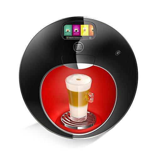 NESCAFÉ Dolce Gusto Coffee Machine Majesto Espresso Cappuccino and Latte Pod Machine