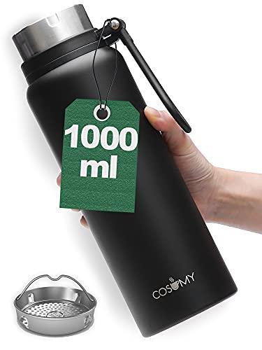 Botellas Termicas 1 Litro Marca Cosumy