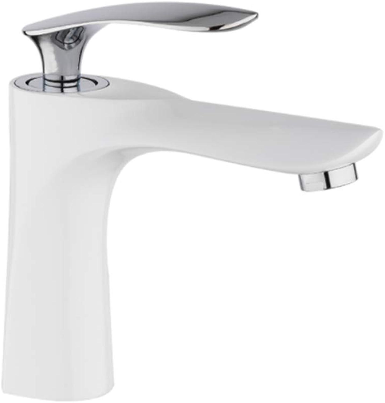Taps Kitchen Basin Bathroom Washroomfashion Basin Faucets Bathroom Mixer Tap Brass Washbasin Faucet Single Handle Bathroom Faucets