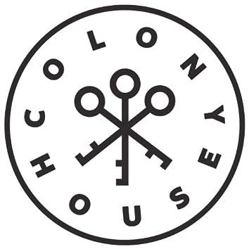 Colony House EP