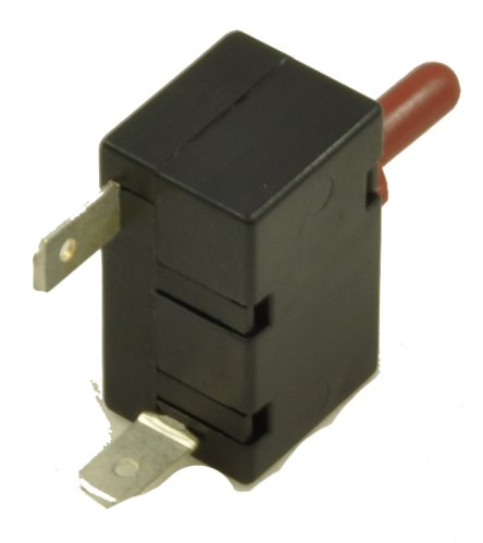 TriStar Power Nozzle Re-Set Switch