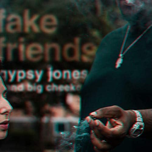 Gypsy Jones